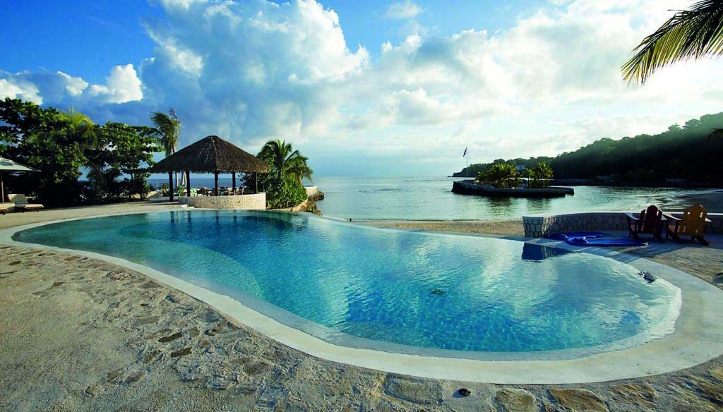 Top Locations: il Goldeneye Hotel & Resort in Jamaica