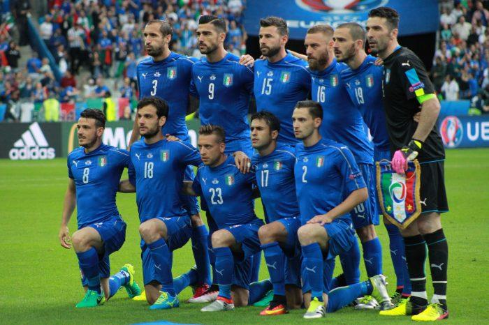 L'Italia batte la Spagna e sui social il popolo del web si scatena