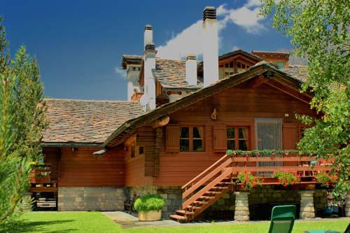 Una vacanza all'insegna del relax: l'Eco Wellness Hotel Notre Maison
