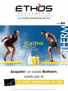 Promo Biotherm