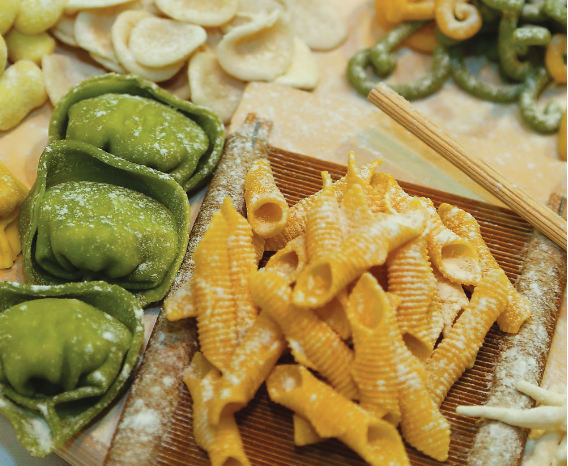 Glutine: 2 milioni di italiani soffrono di glutenfobia