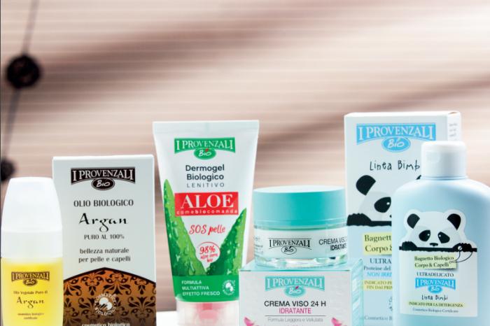 I Provenzali: cosmetici naturali e biologici. L'intervista ai titolari