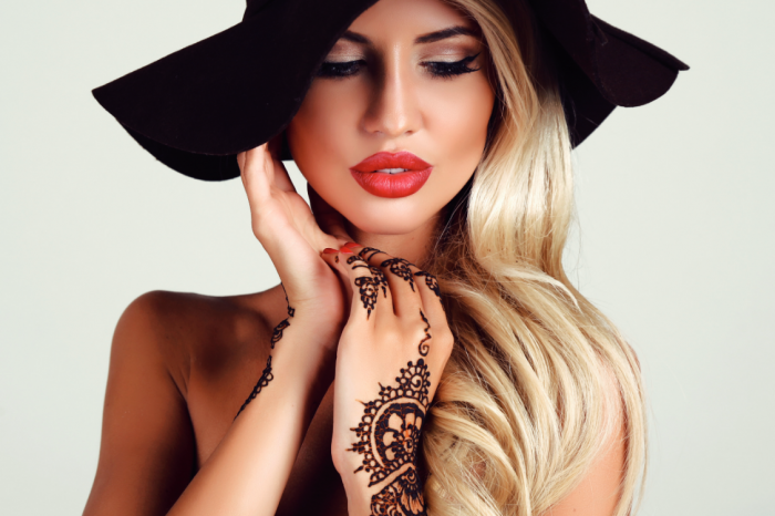 Donne e tatuaggi: passione o moda?