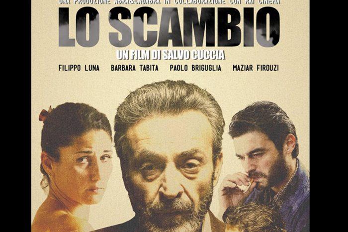 """""""Lo Scambio"""": il film di Salvo Cuccia dal 23 giugno al cinema"""
