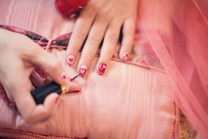 Come avere unghie perfette: gli step da seguire