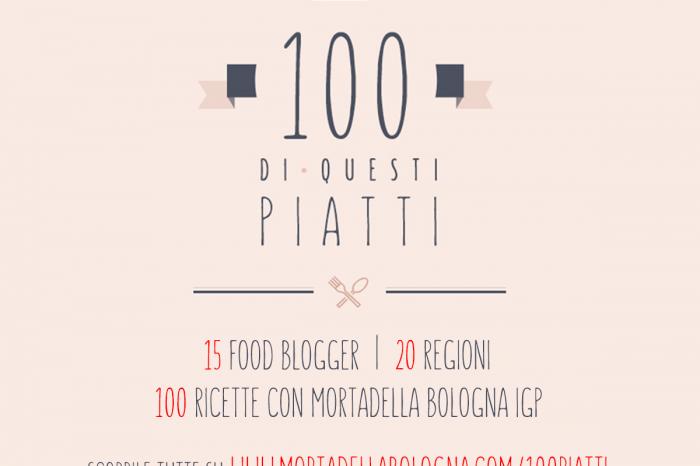 100 ricette raccontano l'Italia da Nord a Sud: viaggio gastronomico nel gusto insieme a Mortadella Bologna IGP