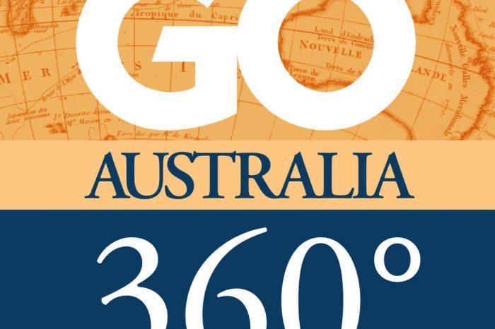 Un viaggio in Australia? Facile con Go Australia 360