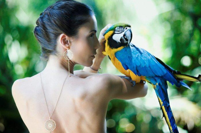 I gioielli Thais Bernardes: sogni da indossare...
