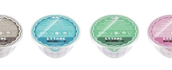 Ettang: le maschere in tazza che ti rendono perfetta!