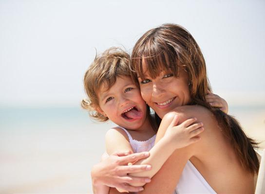 Cari genitori, è tempo di relax: ecco dove una vacanza è una vera VACANZA, anche con i figli!