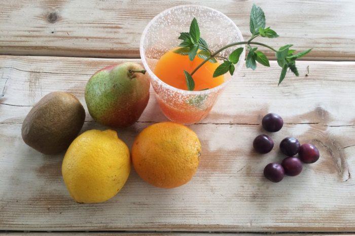 I trucchi per fare il pieno di vitamine con frutta e verdura