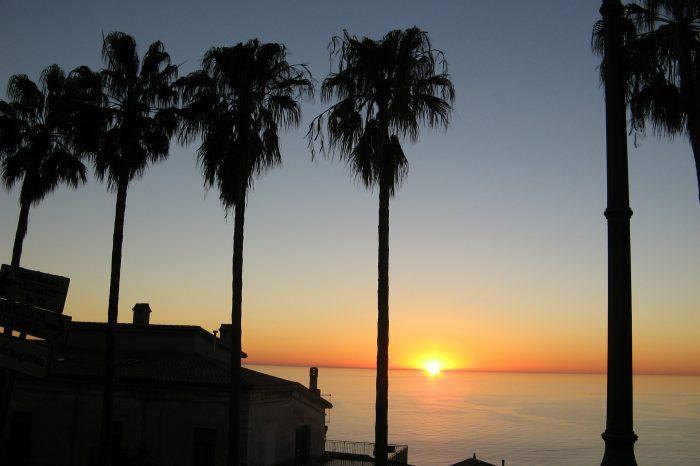 La Calabria: un'antica colonia Greca