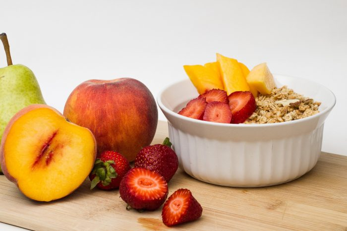 I probiotici: amici contro le infiammazioni