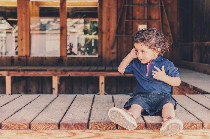 Vacanze estive: i consigli per l'abbigliamento dei più piccoli