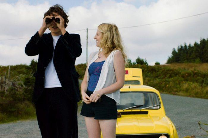 Giffoni film Festival: è l'anno dei grandi registi