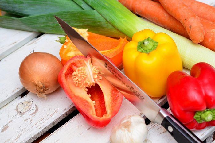 Arriva la lista nera degli alimenti più contaminati