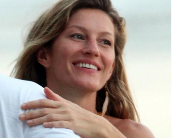 Giselle Bundchen: il segreto sta nel programmare e vivere ogni istante