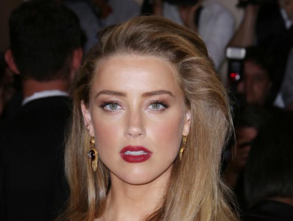 Amber Heard: l'attrice più discussa dell'Olimpo