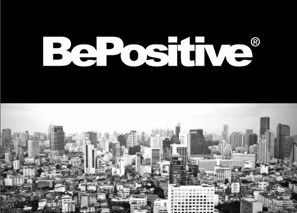 Be Positive: la collezione Autunno Inverno 2016/17