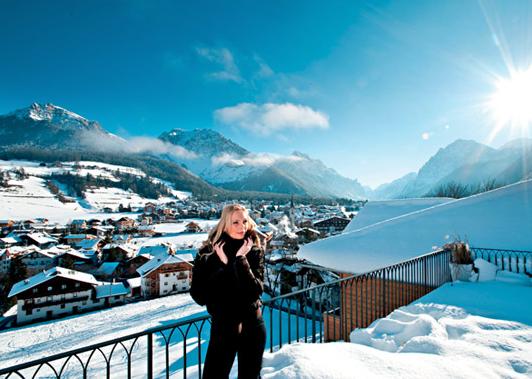 Natale sulle Dolomiti: le migliori offerte