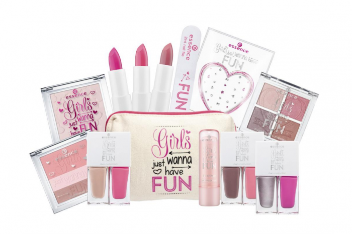 "La nuova trend edition di Essence: ""Girls just wanna have fun"""