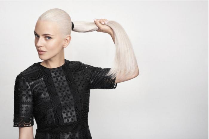 Protection Cheveux Complexe: la soluzione per capelli rovinati dai troppi trattamenti chimici!