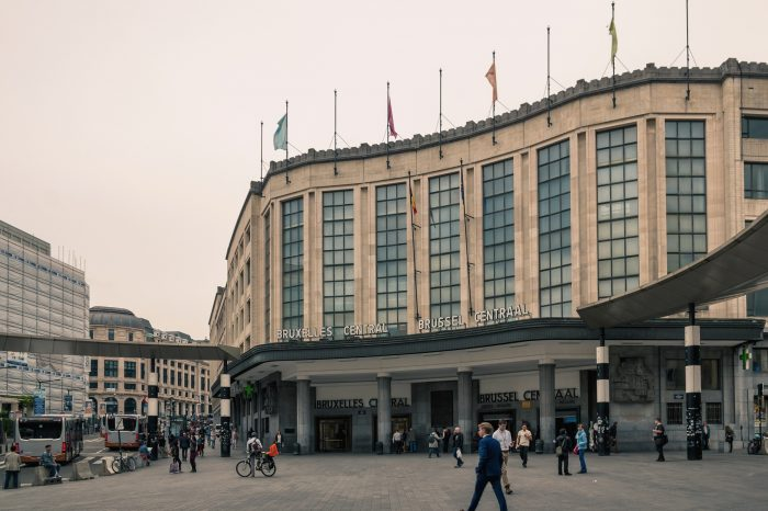Viaggio alla scoperta di Bruxelles