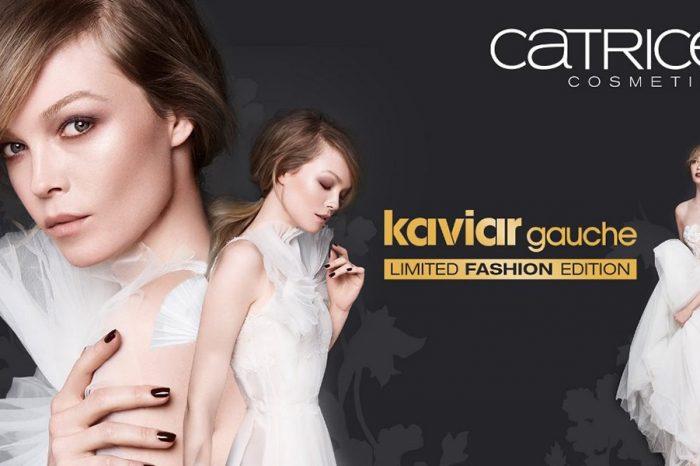 """Kaviar Gauche"": la nuova Limited Edition by CATRICE"