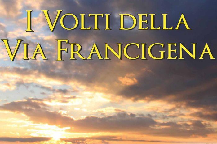 I volti della via Francigena: dal 13 ottobre al cinema