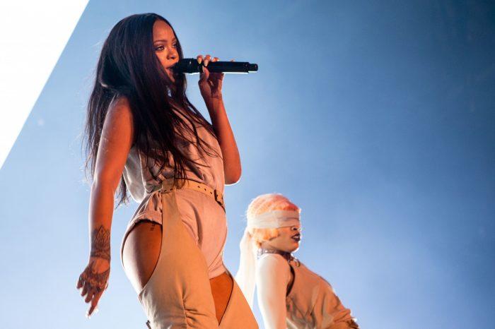 Rihanna: la regina delle provocazioni