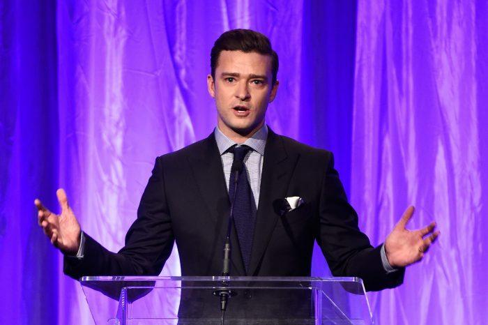 Justin Timberlake scelto da Woody Allen per il nuovo film