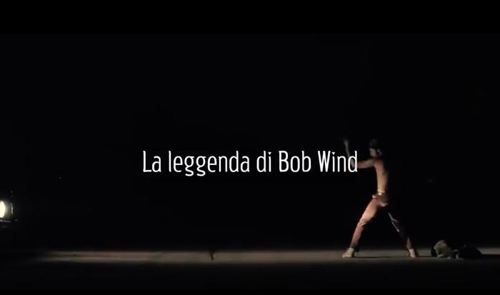La Leggenda di Bob Wind: dal 10 novembre al cinema (TRAILER)