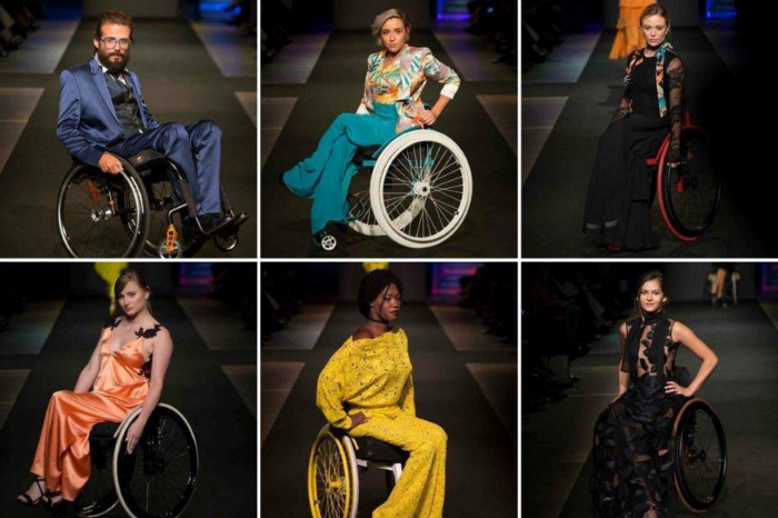 Fixed: quando la moda incontra la disabilità
