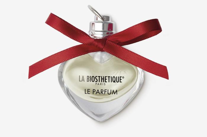 La Biosthetique presenta Le Parfum: edizione natalizia limitata