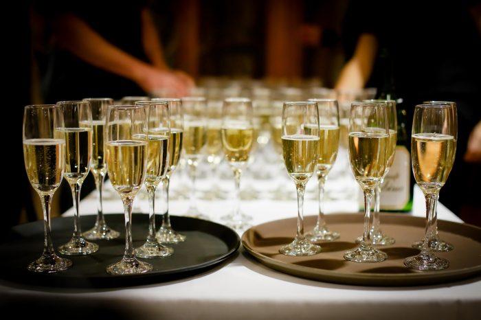 Lo Champagne allunga la vita e previene l'Alzheimer