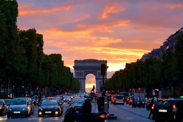 Parigi: la città underground che non ti aspetti