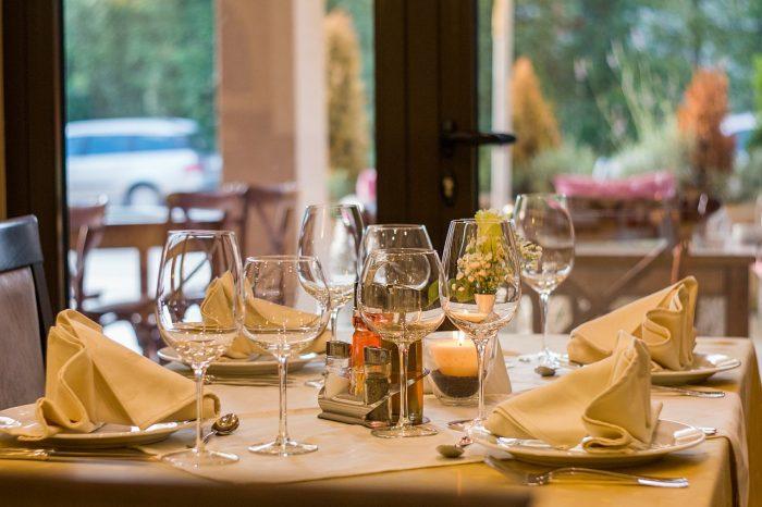 Londra: il primo ristorante con il cibo stampato in 3D