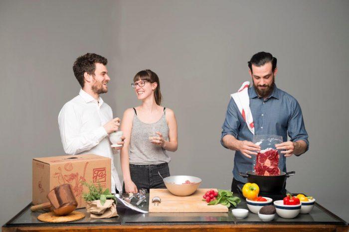 Just Eat investe su Fanceat. Il colosso inglese del food delivery sceglie la startup italiana