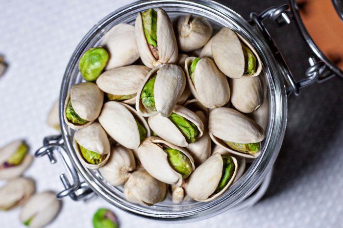 L'inverno? Si combatte con i pistacchi! 10 buoni motivi per mangiarli