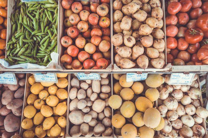Nutrizione & Prevenzione: la dieta antiossidante