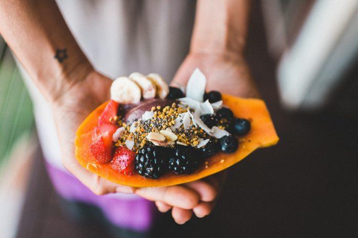 La differenza tra alimentazione e nutrizione