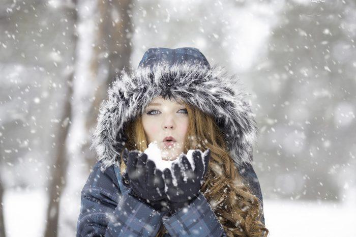 Un aiuto per la pelle in inverno arriva da Uriage