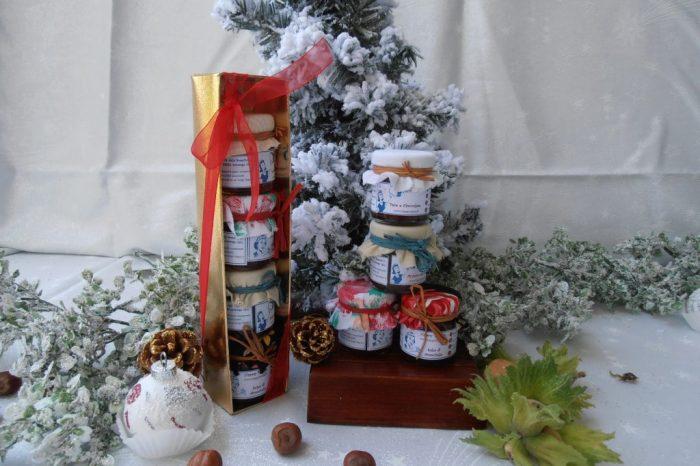 Dall'albero alla tavola: le marmellate per Natale, secondo le ricette della nonna