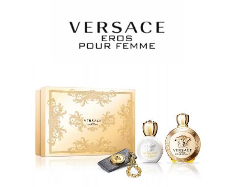 Idee regalo Natale 2016: i cofanetti Versace