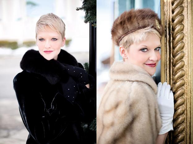 La pelliccia si riconferma regina dell'inverno