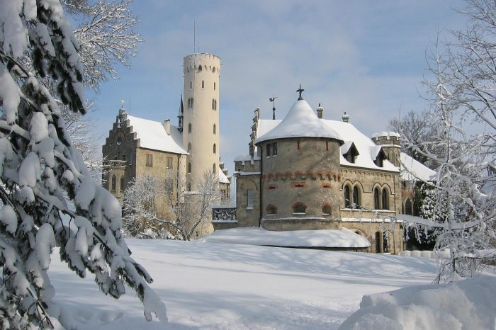 Alla scoperta del Liechtenstein: meta ideale per un viaggio da sogno