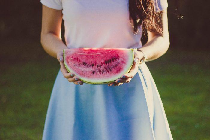 Anguria: chi l'ha detto che si mangia solo d'estate?