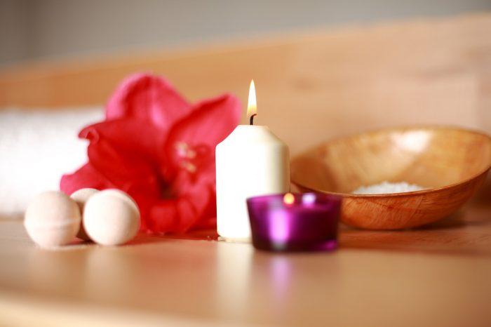 Oli Essenziali Erboristeria Magentina: il segreto per un momento di vero relax
