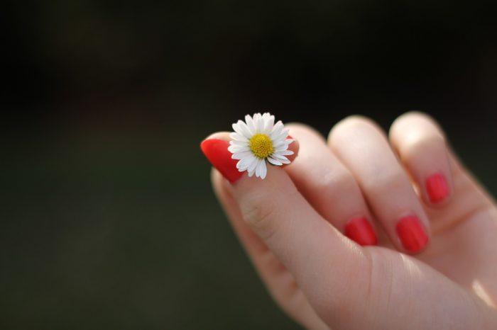 La linea Veg Nails di Erboristeria Magentina: per unghie sempre al TOP!