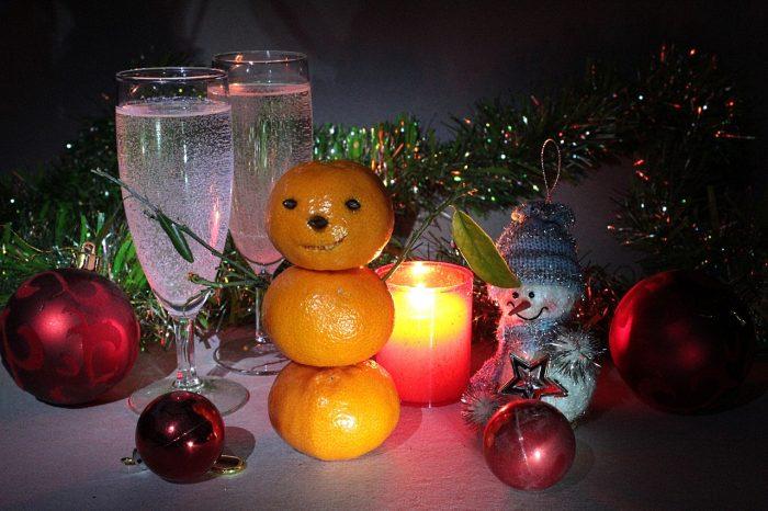 Il profumo per rendere la nostra casa più calda e accogliente durante le feste